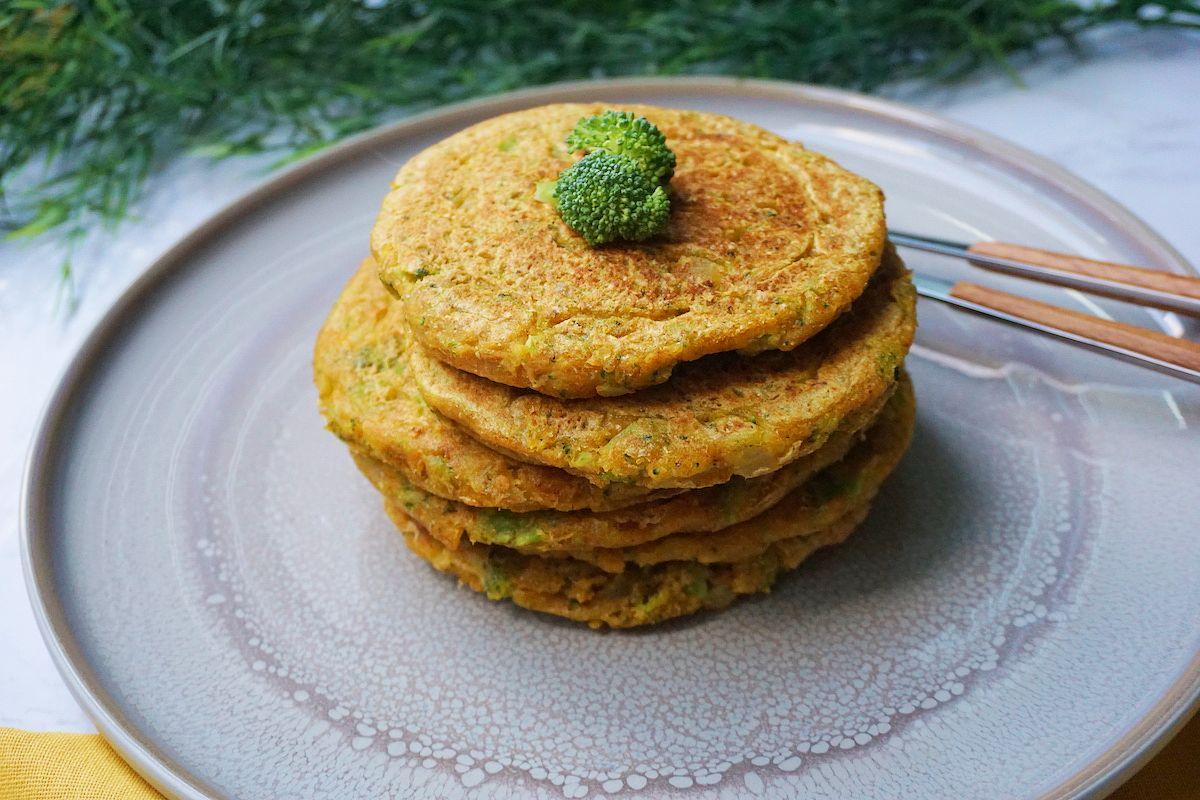 Croquetas veganas de setas portobello
